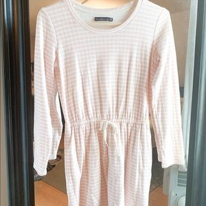 Abercrombie Long sleeve sweater dress